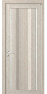 Межкомнатная дверь 2190 капучино велюр