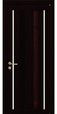 Межкомнатная дверь 2190 шоко велюр
