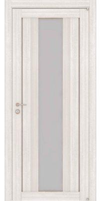 Межкомнатная дверь 2191 капучино велюр