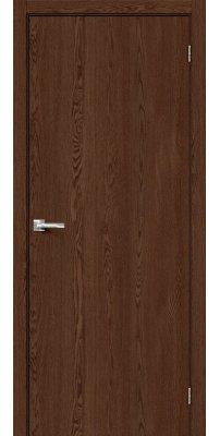 Межкомнатная дверь Браво-0 brown dreamline