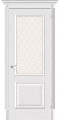 Межкомнатная дверь КЛАССИКО-13 virgin ПО