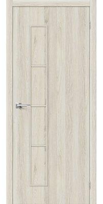 Межкомнатная дверь ТРЕНД-3 luce