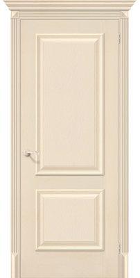 Межкомнатная дверь КЛАССИКО-12 ivory ПГ