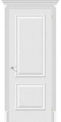 Межкомнатная дверь КЛАССИКО-12 virgin ПГ
