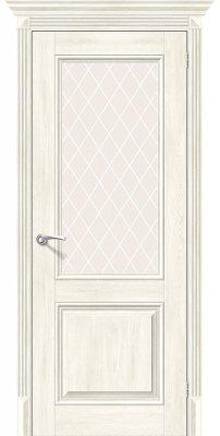 Межкомнатная дверь КЛАССИКО-33 nordic oak ПО