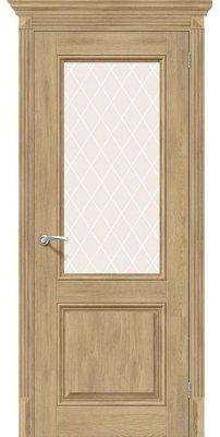 Межкомнатная дверь КЛАССИКО-33 organic oak ПO