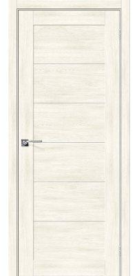 Межкомнатная дверь ЛЕГНО-21 nordic oak ПГ