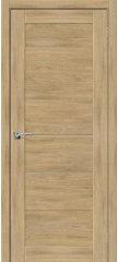 Межкомнатная дверь ЛЕГНО-21 organic oak ПГ