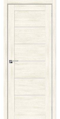 Межкомнатная дверь ЛЕГНО-22 nordic oak ПО