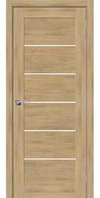 Межкомнатная дверь ЛЕГНО-22 organic oak ПО