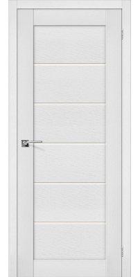 Межкомнатная дверь ЛЕГНО-22 virgin ПО