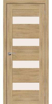 Межкомнатная дверь ЛЕГНО-23 organic oak ПО