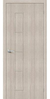 Межкомнатная дверь ТРЕНД-3 cappuccino veralinga