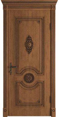 Межкомнатная дверь Greta honey classic  PB ПГ