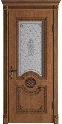 Межкомнатная дверь Greta honey classic  PB ПО art cloud