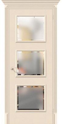 Межкомнатная дверь КЛАССИКО-17.3 ivory ПО