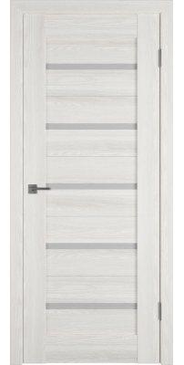 Межкомнатная дверь Line 1 bianco P white gloss