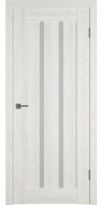 Межкомнатная дверь Line 2 bianco P white gloss
