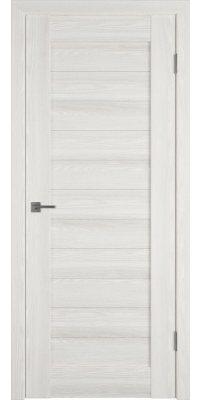Межкомнатная дверь Line 6 bianco P