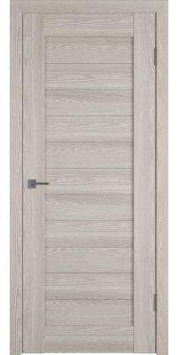 Межкомнатная дверь Line 6 cappuccino P