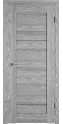 Межкомнатная дверь Line 6 grey P