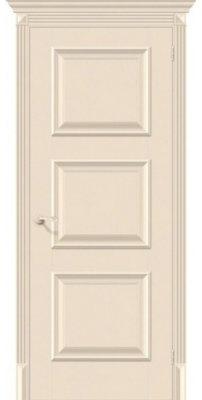 Межкомнатная дверь КЛАССИКО-16 ivory ПГ