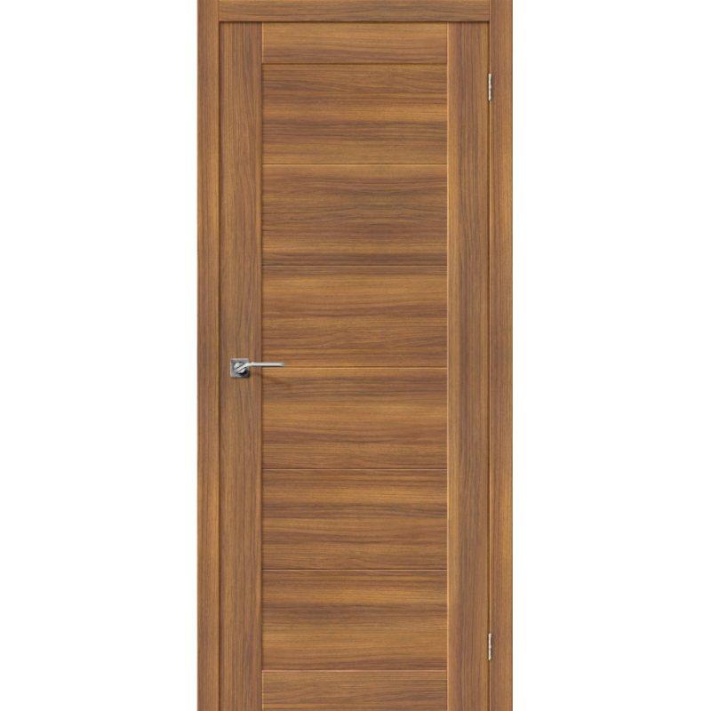 Межкомнатная дверь ЛЕГНО-21 golden reef ПГ