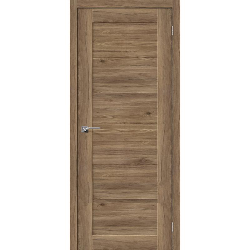 Межкомнатная дверь ЛЕГНО-21 Original Oak ПГ