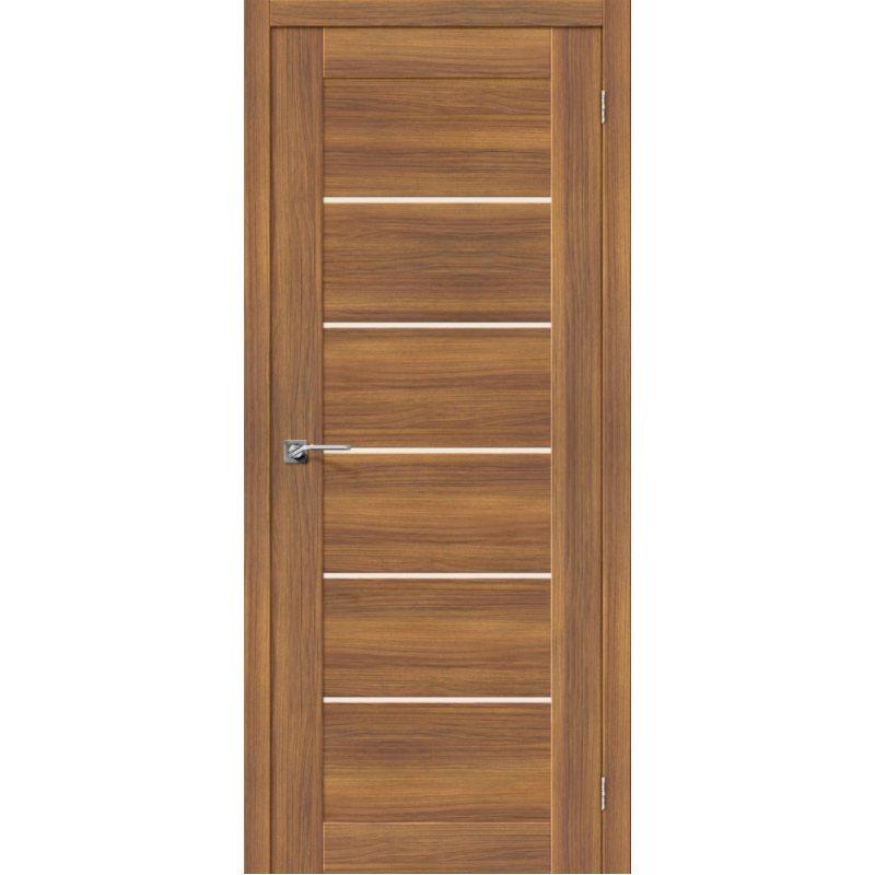 Межкомнатная дверь ЛЕГНО-22 golden reef ПО