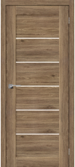 Межкомнатная дверь ЛЕГНО-22 original oak ПО