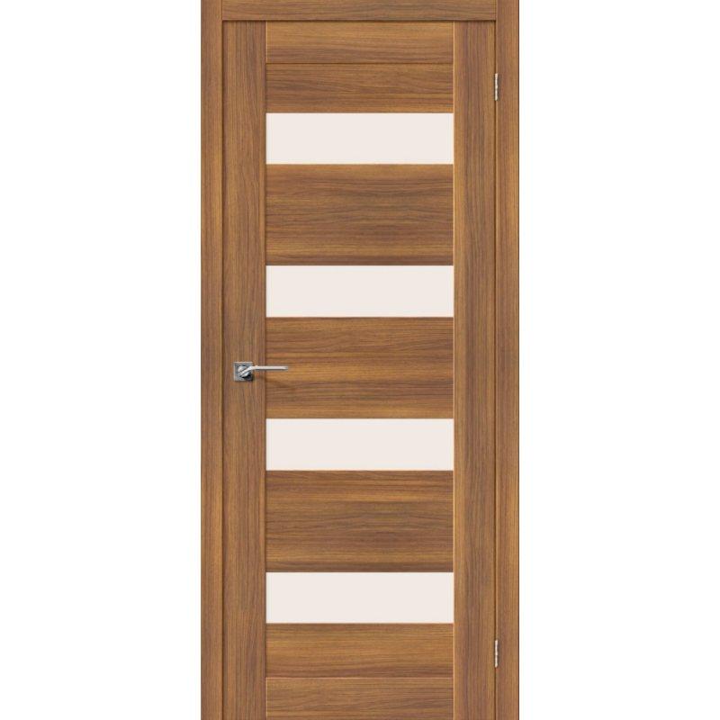 Межкомнатная дверь ЛЕГНО-23 golden reef ПО