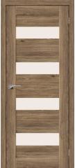 Межкомнатная дверь ЛЕГНО-23 original oak ПО