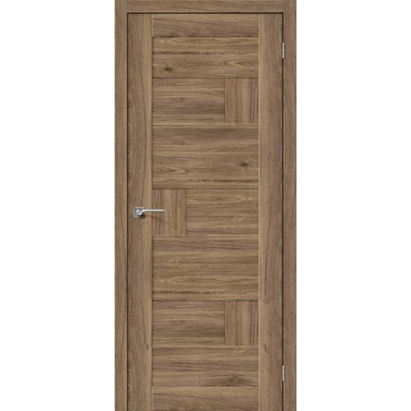Межкомнатная дверь ЛЕГНО-38 Original Oak ПГ