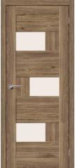 Межкомнатная дверь ЛЕГНО-39 original oak ПO