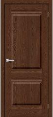 Межкомнатная дверь Прима-2 brown dreamline