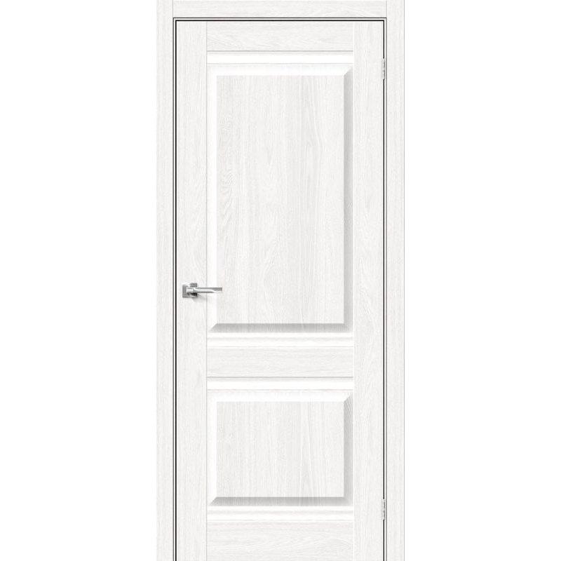 Межкомнатная дверь Прима-2 white dreamline