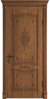 Межкомнатная дверь Vesta honey classic  PB ПГ