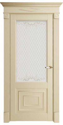 Межкомнатная дверь Florence 62002, серена керамик ПO