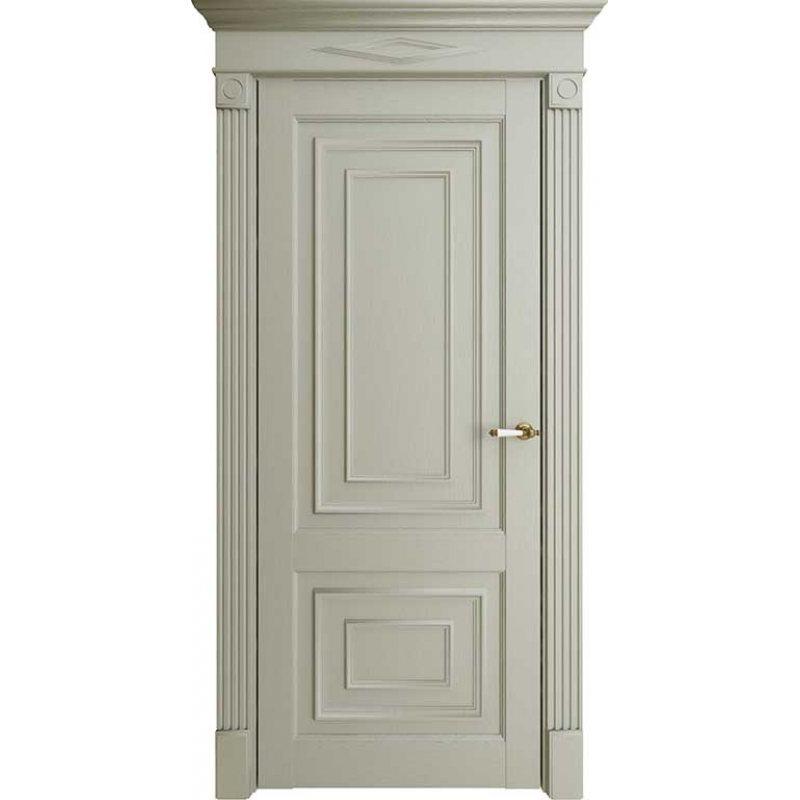 Межкомнатная дверь Florence 62002, серена светло-серый ПГ