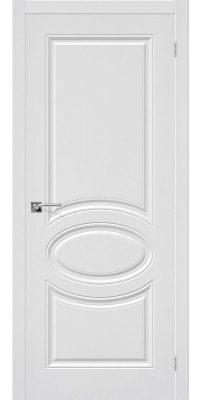 Межкомнатная дверь СКИННИ-20 белый