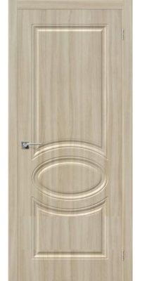 Межкомнатная дверь СКИННИ-20 шимо светлый