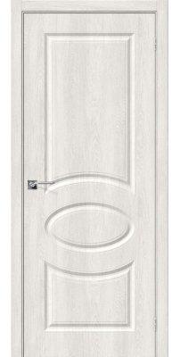 Межкомнатная дверь Скинни-20 сasablanca