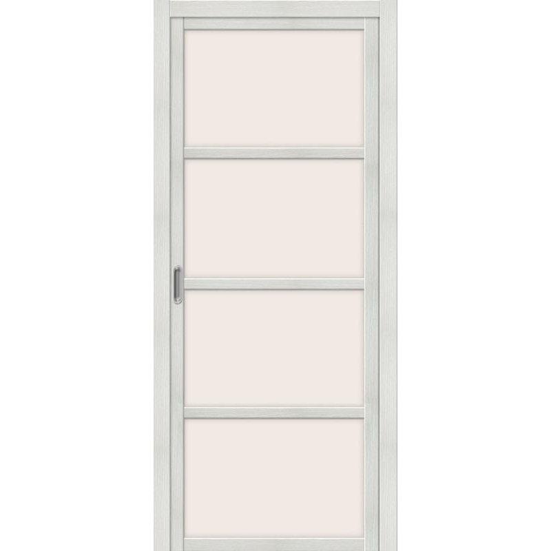 Раздвижная дверь ТВИГГИ V4 bianco veralinga