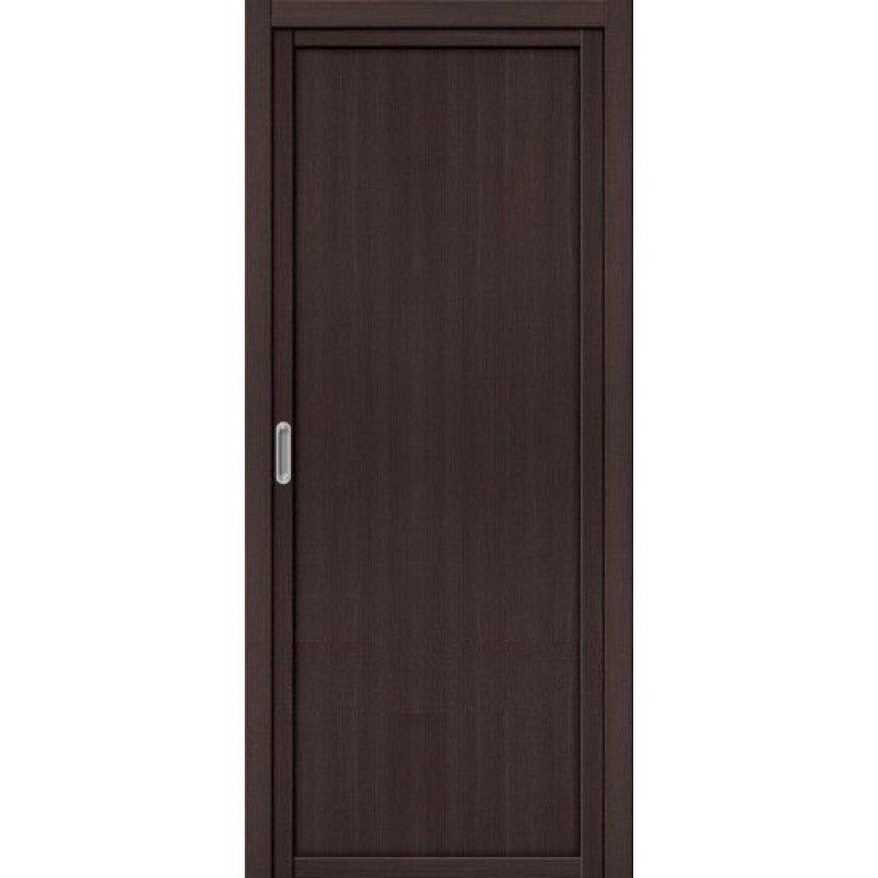 Раздвижная дверь ТВИГГИ М1 wenge veralinga