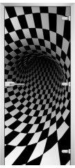 Межкомнатная дверь ABSTRACTION-08
