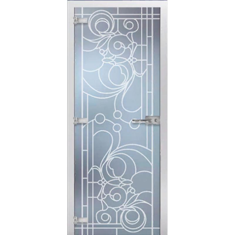 Межкомнатная дверь MG-03
