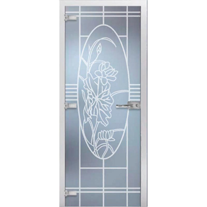 Межкомнатная дверь MG-07