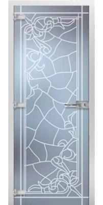 Межкомнатная дверь MG-18