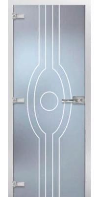 Межкомнатная дверь MG-22