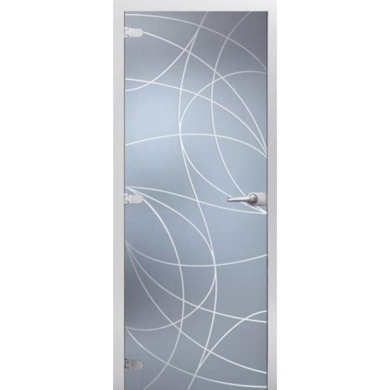 Межкомнатная дверь Ottava
